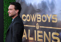 "Johnny Galecki @ Premiere Of Universal Pictures ""Cowboys & Aliens"" - Arrivals - johnny-galecki photo"