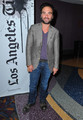 Johnny Galecki @ The Los Angeles Times' 3rd Annual