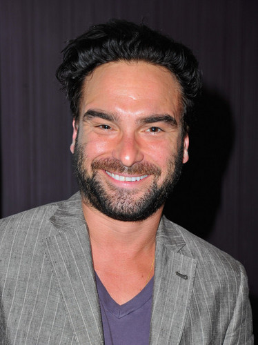 Johnny Galecki @ The Los Angeles Times&#39; 3rd Annual &#34;The Envelope: Primetime Emmy Screening Series&#34; - johnny-galecki Photo
