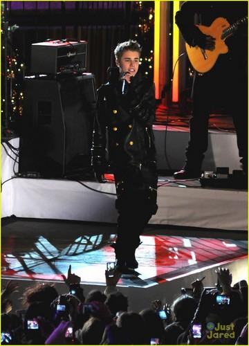 Justin Bieber Lights