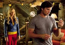 Kara  - smallville Photo