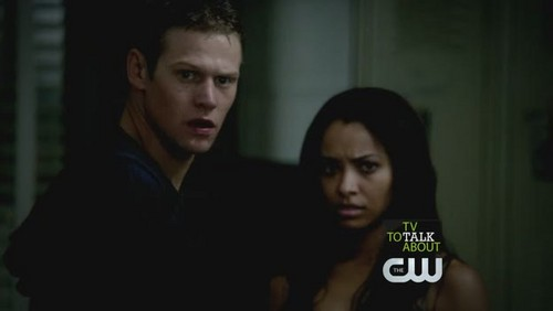 Klonnie 3x05 - klaus-and-bonnie Screencap