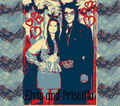 L.O.V.E - elvis-and-priscilla-presley fan art