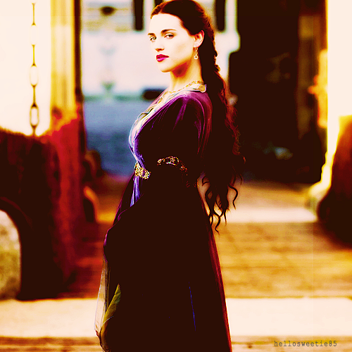 Lady Morgana - morgana Photo