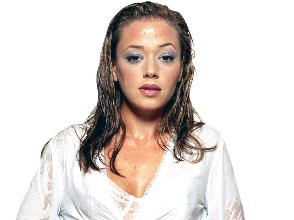 Leah Remini - Photo Actress