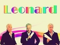 Leonard - alan-rickman wallpaper