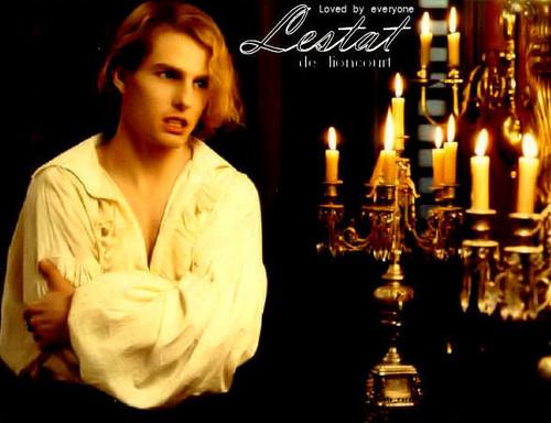 Lestat ♥