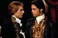 Lestat ♥ Louis - interview-with-the-vampire photo