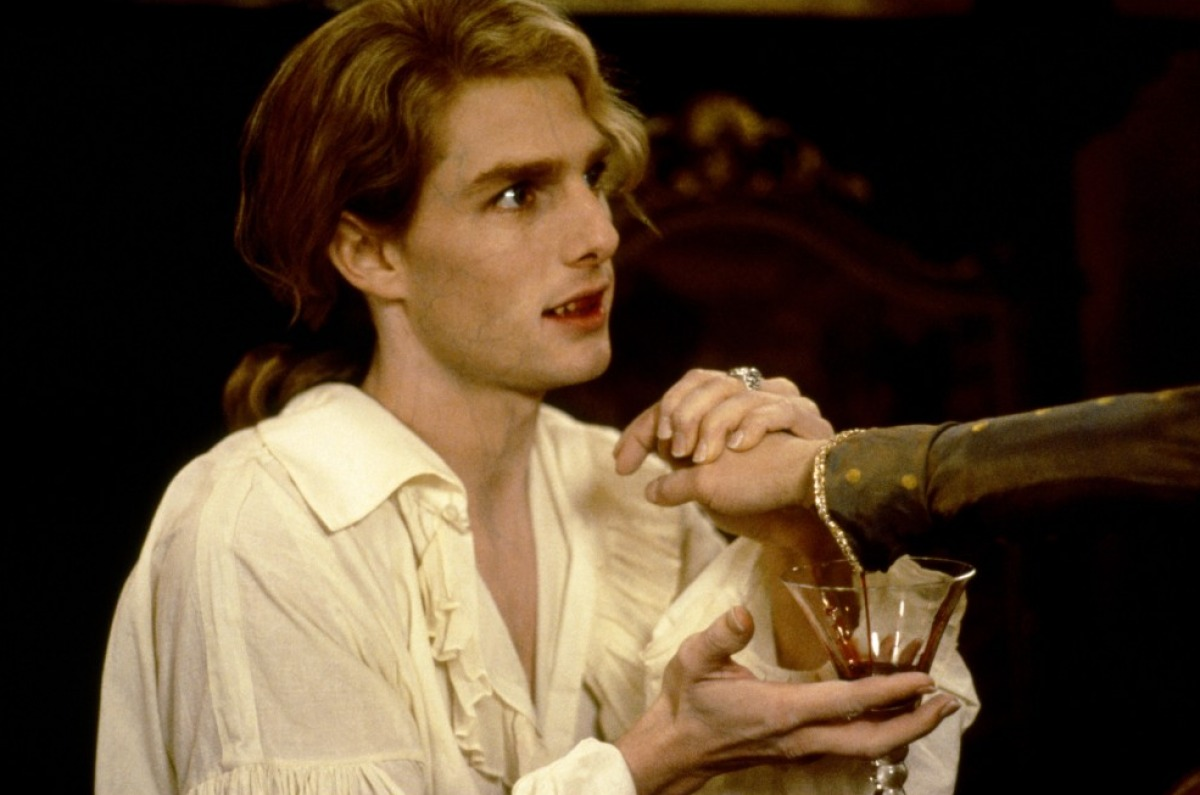 Interview With The Vampire Louis And Lestat Interview With The Vam...