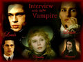 Interview with the vampire - interview-with-the-vampire wallpaper