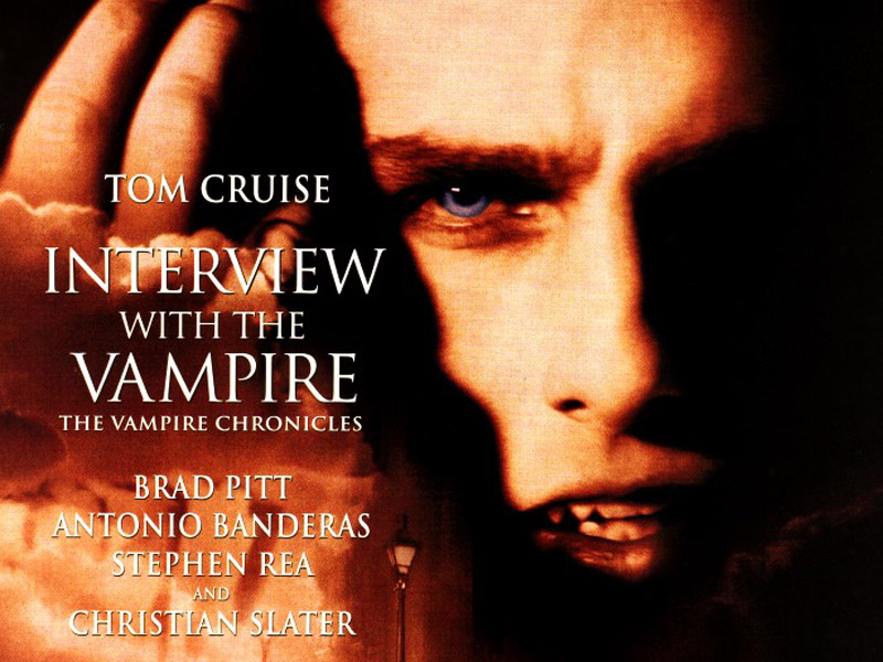 Interview With The Vampire images Lestat ♥ HD wallpaper and ...