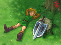 Link Relaxing - link photo
