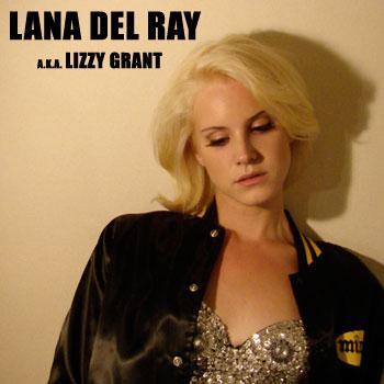 Lizzie Grant