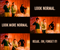 Look Normal - the-it-crowd fan art