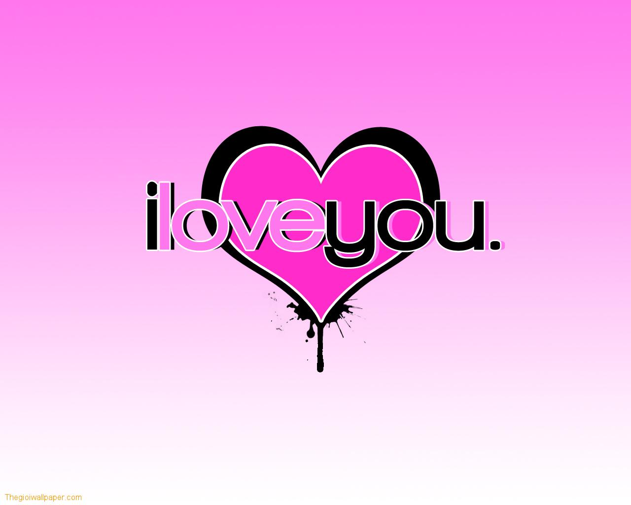 Love U cartoon Wallpaper : Love - Open u r Hart ? Wallpaper (27187229) - Fanpop