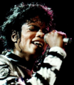 MJ as vampire (hot) - michael-jackson photo