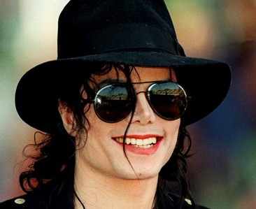 MJ cute smile!! :D