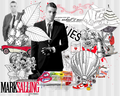 MarkSalling! - mark-salling wallpaper