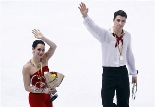 Medal Ceremony TEB 2011