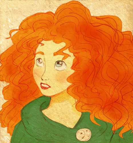 Merida shabiki Arts