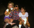 Michael Joseph Jackson Are you Drinking? - dont-ever-let-go photo