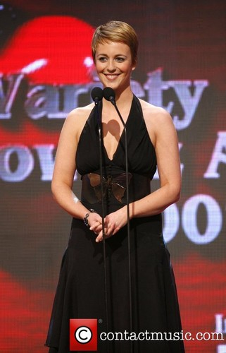 "Miranda @ 2007 ""Variety Club Showbiz Awards"" - England"