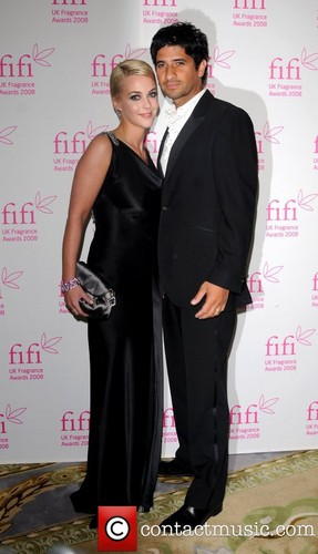 "Miranda @ 2008 ""Fifi Fragrance Awards"" - England"