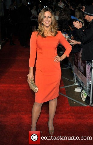 "Miranda @ UK's premiere of ""My Week with Marilyn"""