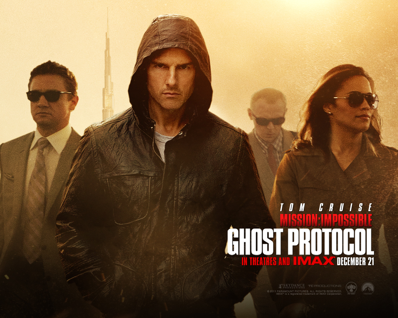 Mission Impossible Ghost Protocol Images Mission Impossible Ghost
