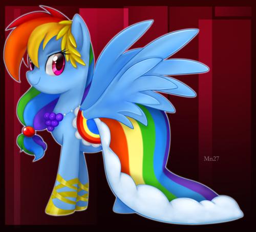 My favori Ponies