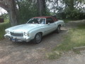 My old 1974 Chevy Monte Carlo - chevrolet photo