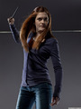 New Deathly Hallows Part 2 Promo - bonnie-wright photo