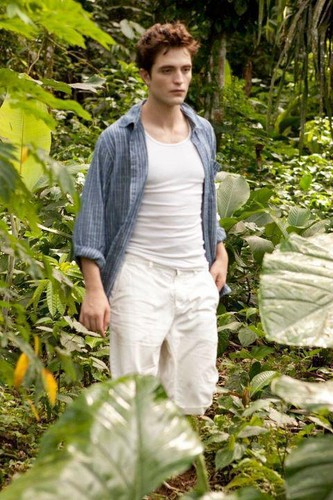 New still of Edward in BD