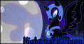 Nightmare Moon signature - nightmare-moon photo