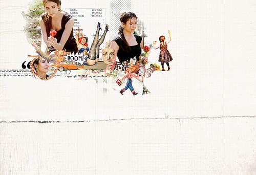 Nina Dobrev wallpaper called NinaDobrev!