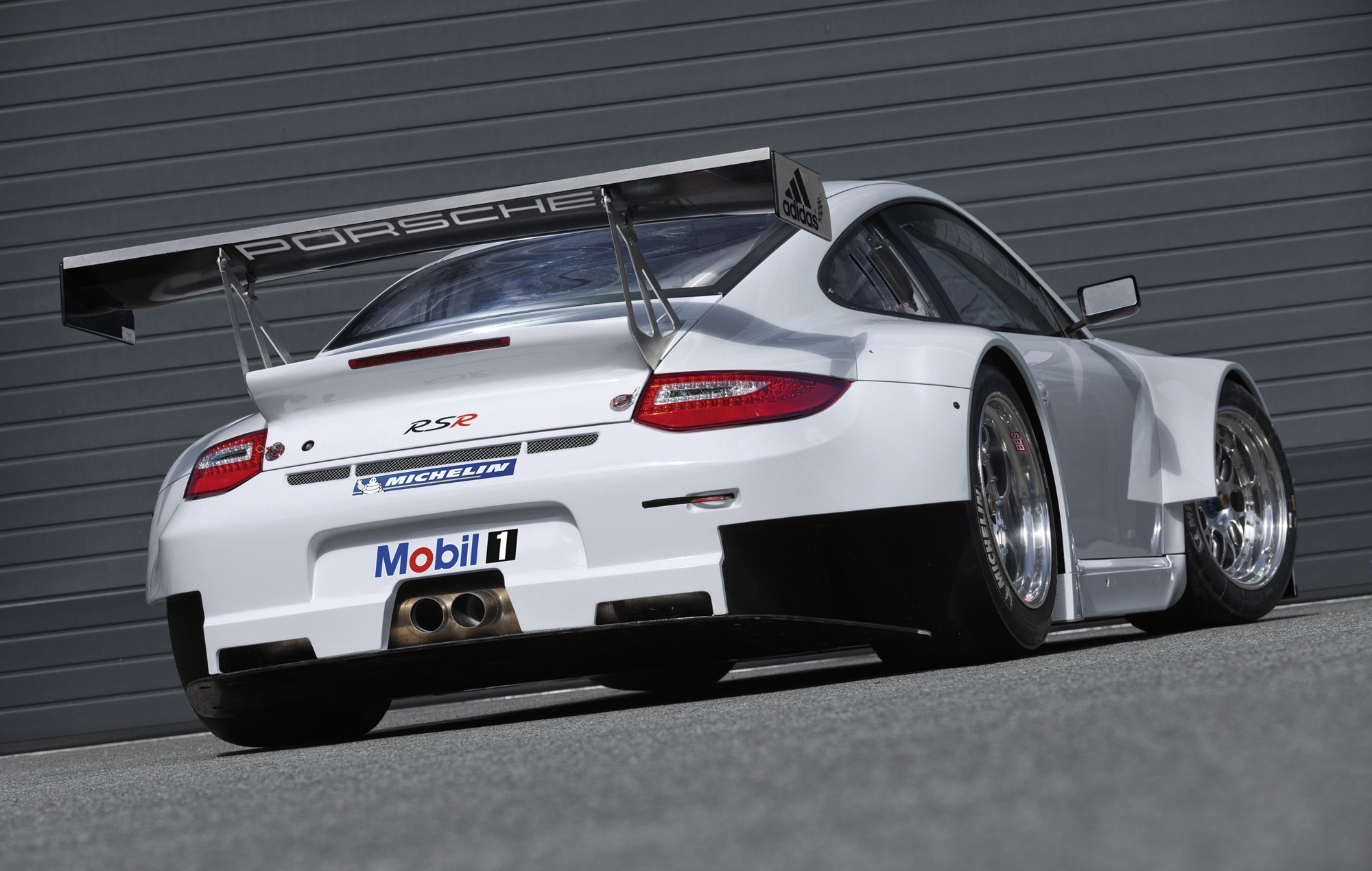 Porsche Images Porsche 911 Gt3 Rsr Hd Wallpaper And