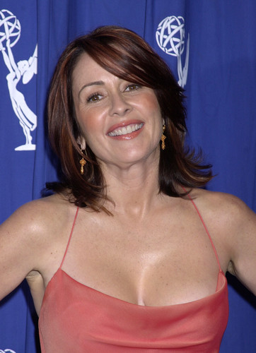 patricia heaton wallpaper probably with attractiveness and a bustier, bustiê titled Patricia Heaton