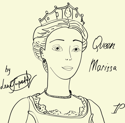 Queen Marissa