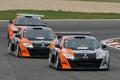 RENAULT MEGANE TROPHY - renault photo