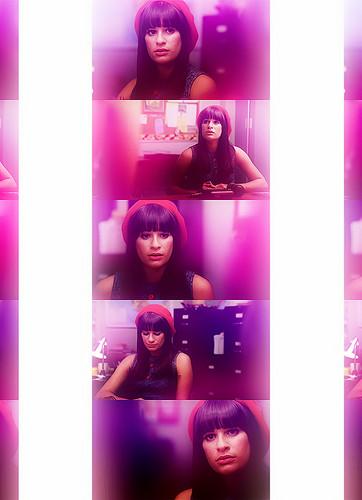 Rachel Berry ♥