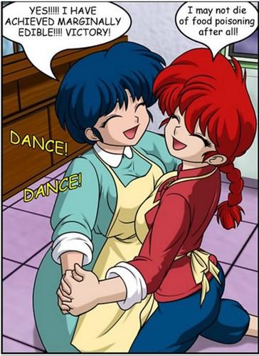 RanmaChan & Akane