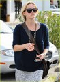 Reese Witherspoon: Broken Finger Blues? - reese-witherspoon photo