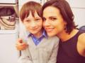 Regina & Henry / Lana & Jared [BTS]