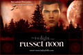 Russet Noon Chapter 7 Valhalla Updated - twilight-series photo