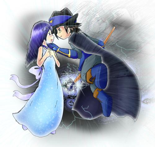 SatoHika <3