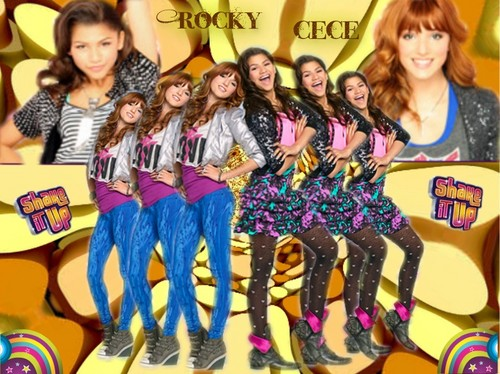 Shake it Up!!!!!!!!! - shake-it-up Fan Art