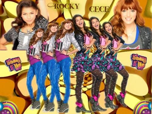 Shake it Up!!!!!!!!!