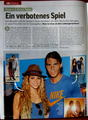 Shakira and Nadal played banned game - gerard-pique photo