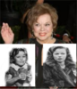 Classic Movies photo probably with a portrait called Shirley Temple