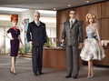 Sterling Cooper Mattel - mad-men photo